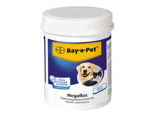 Bayer Moth Guard 33275 Bay·o·Pet Megaflex 600 g