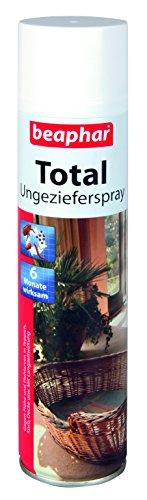 Beaphar 75383 Total Spray, 400 ml
